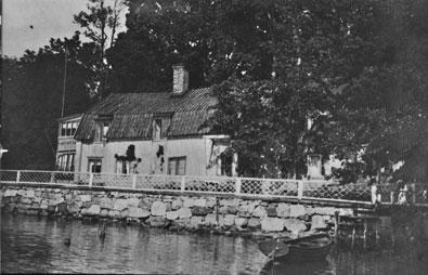 Pettersberg