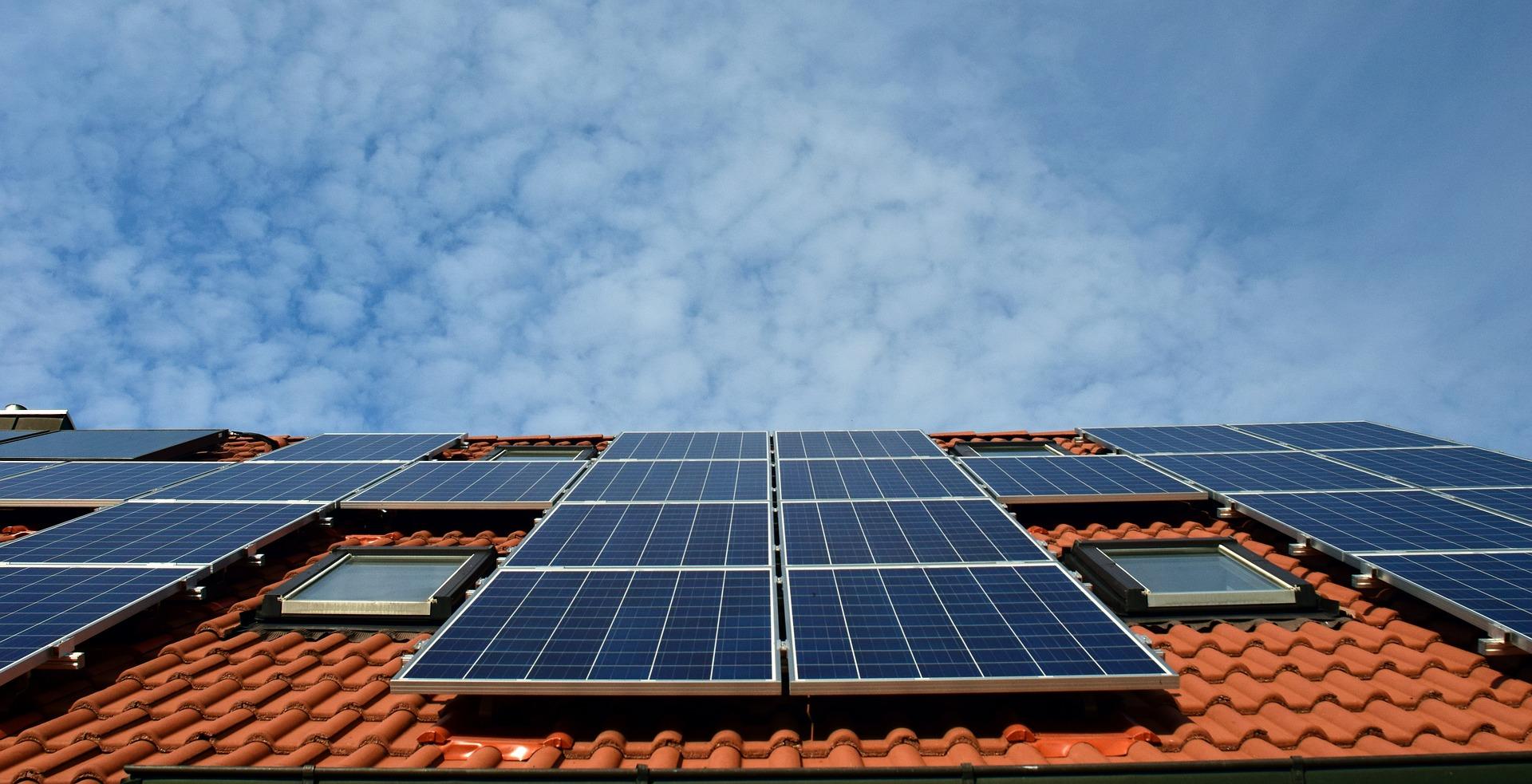 Årsmöte & föreläsning om solceller
