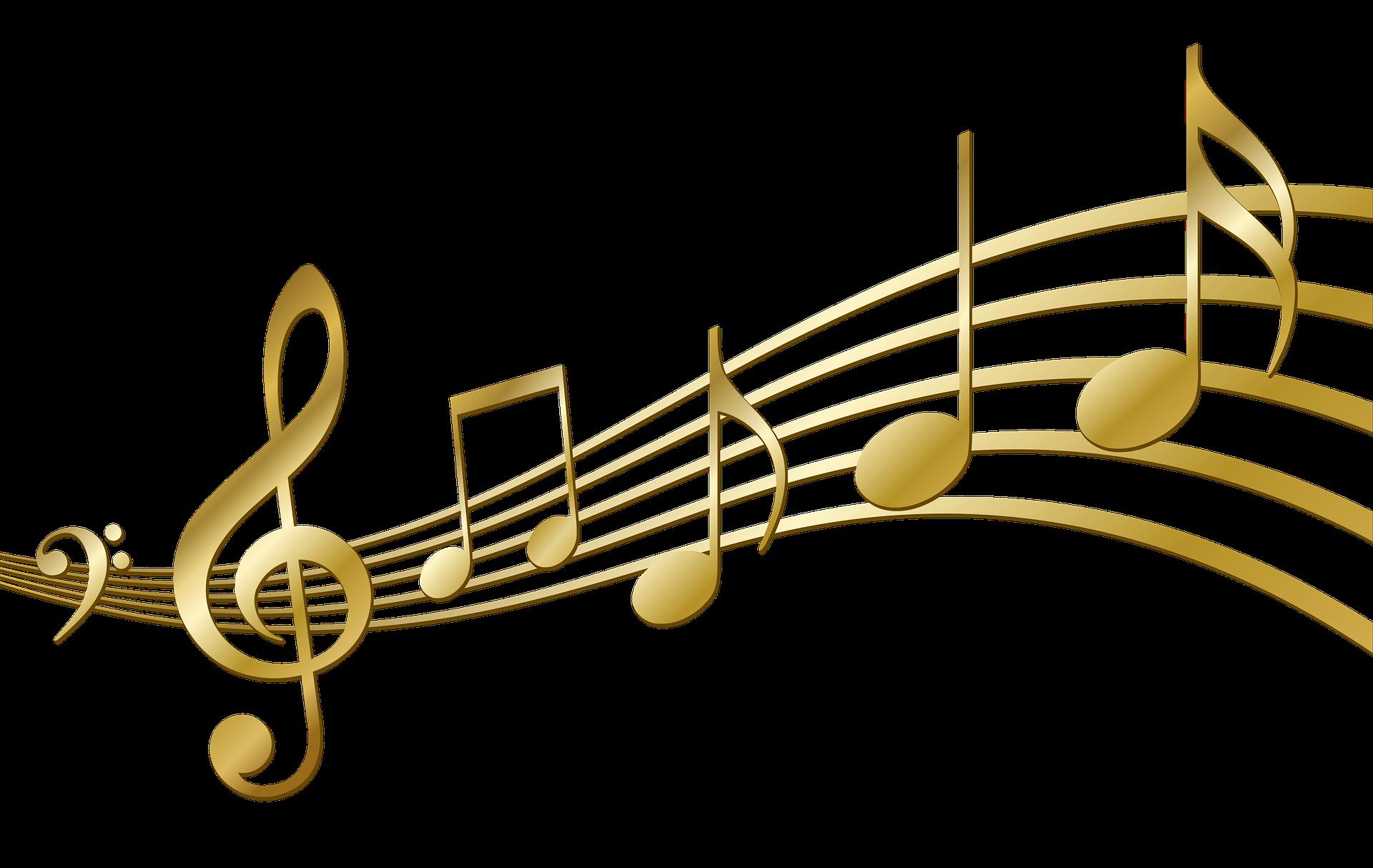Fest med musik och underhållning den 4 september